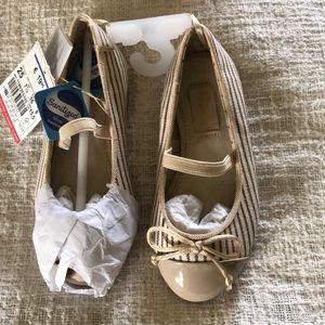 Girls Zara  flat shoes